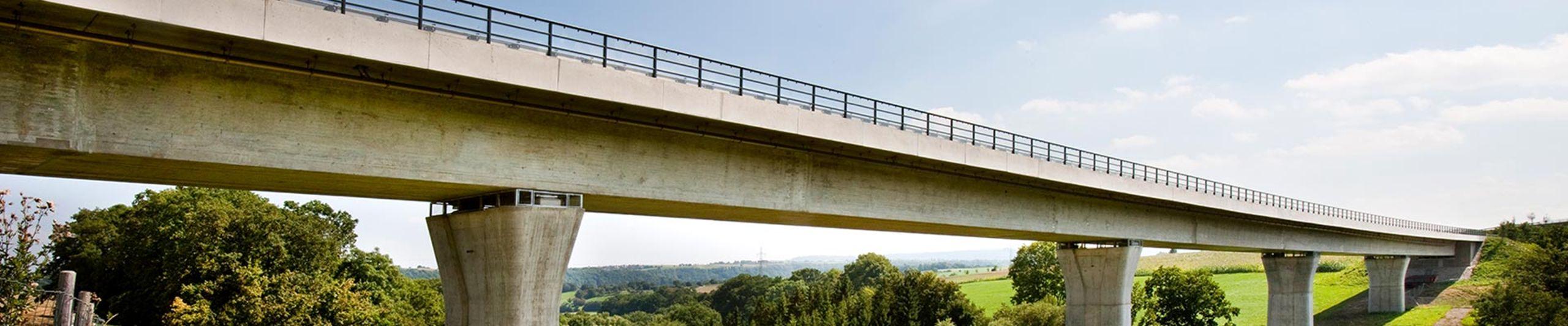 Ingenieurbau - Brücken vom Profi