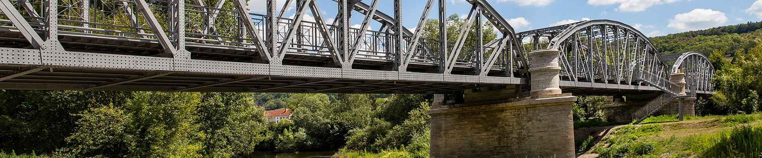 Bauwerksinstandsetzung: Brücken & Parkhäuser